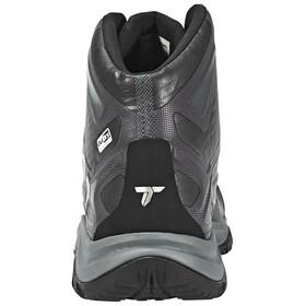 Columbia Terrebonne Outdry Extreme Mid Shoes Men black/white